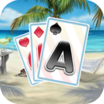 Solitaire TriPeaks: Solitaire Card Game MOD ( Wild Card) 4.0