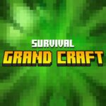 Survival Grand Craft, Best Crafting Games MOD 4