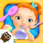 Sweet Baby Girl Daycare 4.0.10206 MOD (Unlock All + No Ads)