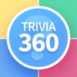 TRIVIA 360: Single-player & Multiplayer quiz game MOD ( Remove Ads) 2.3.1