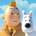 Tintin Match: Solve puzzles & mysteries together! MOD  1.25.5