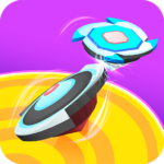 Top.io – Spinner Blade | Ultimate Spinning Tops MOD  2.0.37
