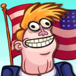 Troll Face Quest: USA Adventure 2 MOD ( No ads and unlimited hints) 2.4.0