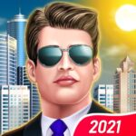 Tycoon Business Game – Empire & Business Simulator MOD 5.5 ( Coin Bundle 2)