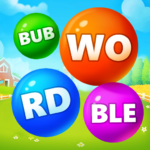 Word Bubble Puzzle – Word Search Connect Game MOD 2.7 ( 20 Hints)