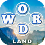 Word Land – Crosswords MOD ( Small Pouch) 2.1.2
