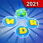 Word Planet: Word Connect Crossword Puzzle Game MOD 1.1.8