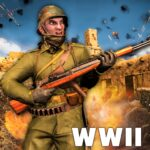 World War 2: Battle of Honor MOD ( Monthly VIP Subscription) 1.4