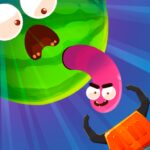 Worm Out MOD 3.1.0 (Forts Mode)