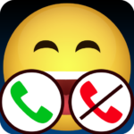 laughing sounds fake call game MOD 7.0
