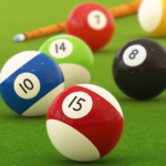 3D Pool Master 8 Ball Pro 1.5.7 MOD (Unlimited Spin)