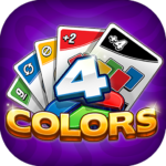 4 Colors Card Game MOD 1.08