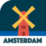 AMSTERDAM City Guide Offline Maps and Tours MOD 2.67.1