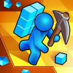 Adventure Miner 1.11.11 MOD (Unlimited coins)