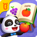 Baby Panda's First Words 8.57.00.00 MOD (BabyBus-Monthly Subscription)