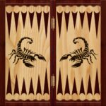 Backgammon online and offline 39 MOD (Remove Ads)