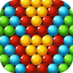 Bubble Shooter 1.6 MOD (Mini Coin Pack)