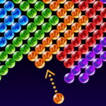 Bubble Shooter 10.7.000 MOD (Mini Coin Pack)