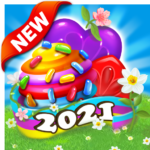 Candy Bomb Fever 1.7.3 MOD