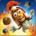 Catapult King 2.0.46.4 MOD (Unlimited Pack)