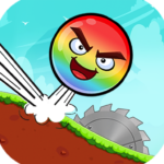 Color Ball Adventure 1.0.4 MOD (Coins Package)