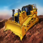 Construction Simulator 2 1.12 MOD (Unlimited Coin)