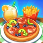 Cooking Life 10.0 MOD (More Time)