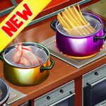 Cooking Team 7.0.7 MOD (Unlimited Gems)