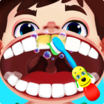 Crazy dentist games with surgery and braces MOD 1.4.0