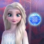 Disney Frozen Free Fall – Play Frozen Puzzle Games 10.7.0 MOD (Large Pack of Snowballs)