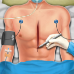 Doctor Surgery Games 1.0.11 MOD
