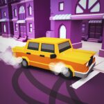 Drive and Park MOD 1.0.17