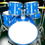 Drum Solo HD  –  The best drumming game MOD 4.6.7