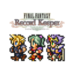 FINAL FANTASY Record Keeper 7.0.0 MOD (Unlimited Pouch)