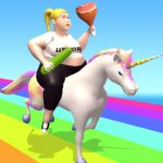 Fat 2 Fit 1.0.5 MOD (Small coin bag)