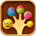 Finger Family Rhymes And Game MOD 1.7.3