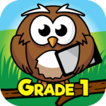 First Grade Learning Games 5.7 MOD (Unlock All Games)