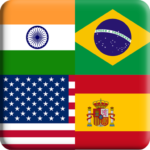 Flags Quiz Gallery 1.0.223 MOD (Remove Ads)