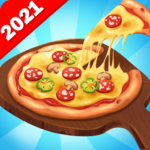 Food Voyage: New Free Cooking Games Madness 2021 MOD 1.0.14