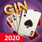 Gin Rummy 2.1.1 MOD (Unlimited Coins)