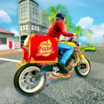 Good Pizza Delivery Boy MOD 1.6
