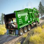 Grand Trash Truck 3D 1.1 MOD (No Ads All Removed)
