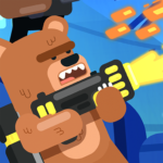 Gravity Brawl 1.5.6 MOD (Unlimited Coins)