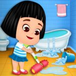 Home and Garden Cleaning Game – Fix and Repair It MOD 15.0