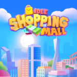 Idle Shopping Mall 4.1.1 MOD (Mega Coins Pack)