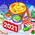 Indian Cooking Madness – Restaurant Cooking Games MOD 2.12
