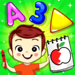 Kids Preschool Learning Games – 150 Toddler games MOD 7.3 (Toddler games for 3 year olds)