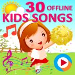 Kids Songs 2.1.1 MOD (Most Awesome Deal Ever! )