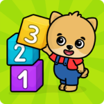 Learning numbers for kids MOD 1.14