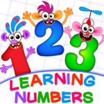 Learning numbers for kids MOD 2.0.4.1